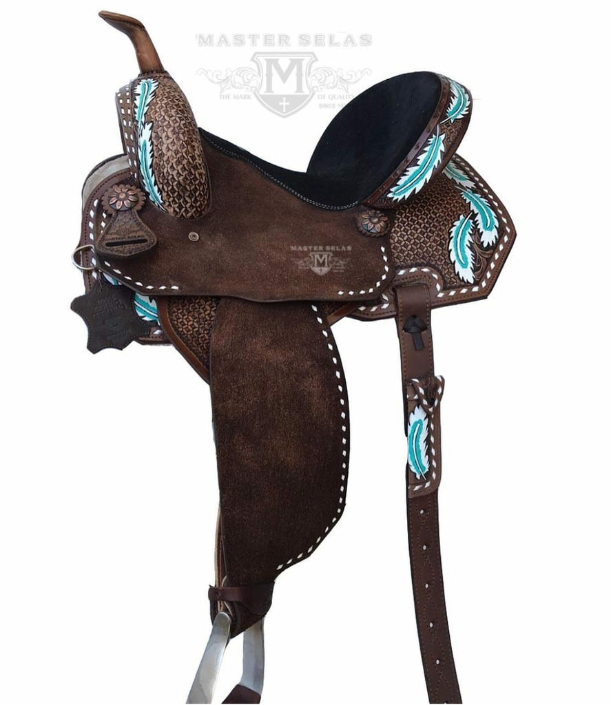 Master Saddle leather - ML 039