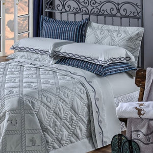 Coverlet Set Cactus