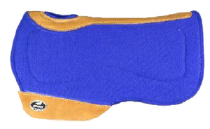 Pad Chip Royal Blue Shaped