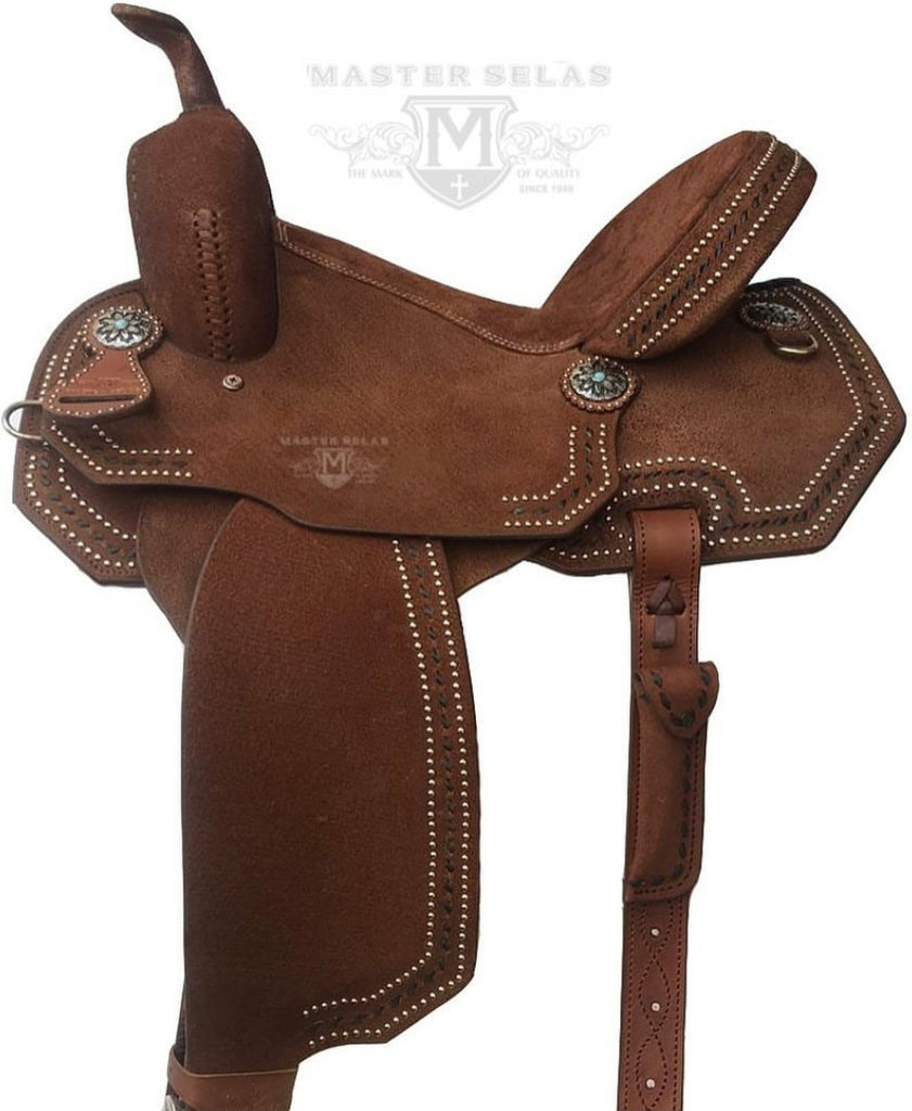 Master Saddle leather - ML 045