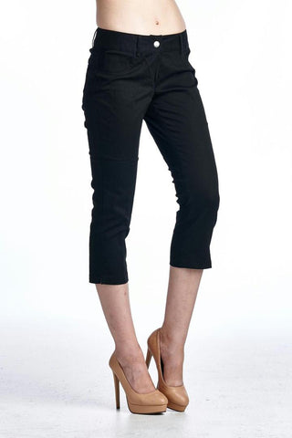 7 Women's Capris and Bottoms You'll Just Love!