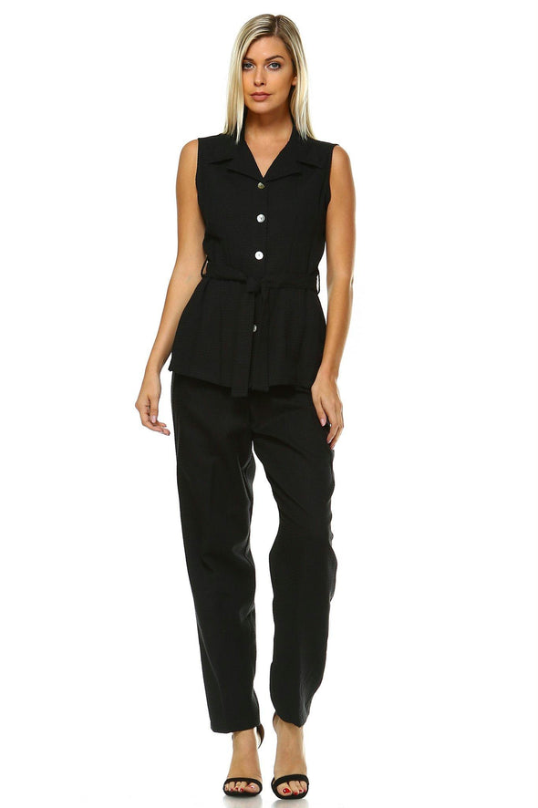 Women's Workwear 2 Piece Set