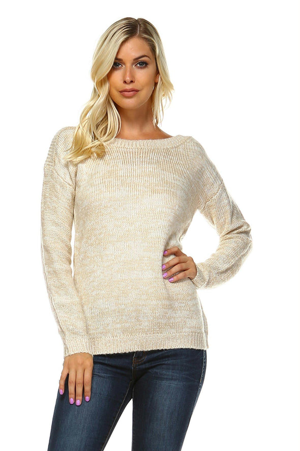 Women's Knit Sweater