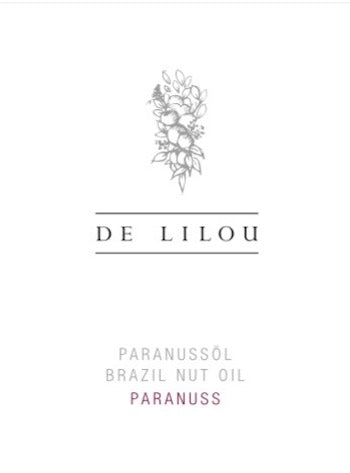 Probe DE LILOU Paranussöl, 2ml