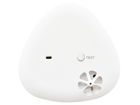 Fire and CO Alarm Sensor
