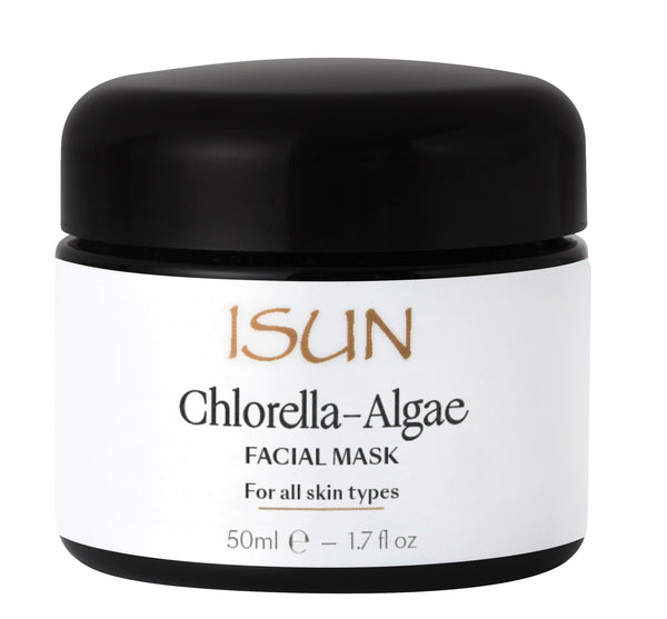 Chlorella Algae Facial Mask