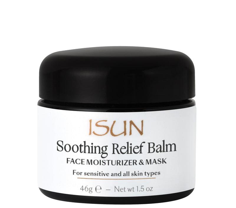 Soothing Relief Balm FACE MOISTURIZER & MASK