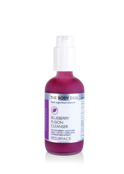 BLUEBERRY FUSION CLEANSER (Resurfacing / Normal Skin Types)