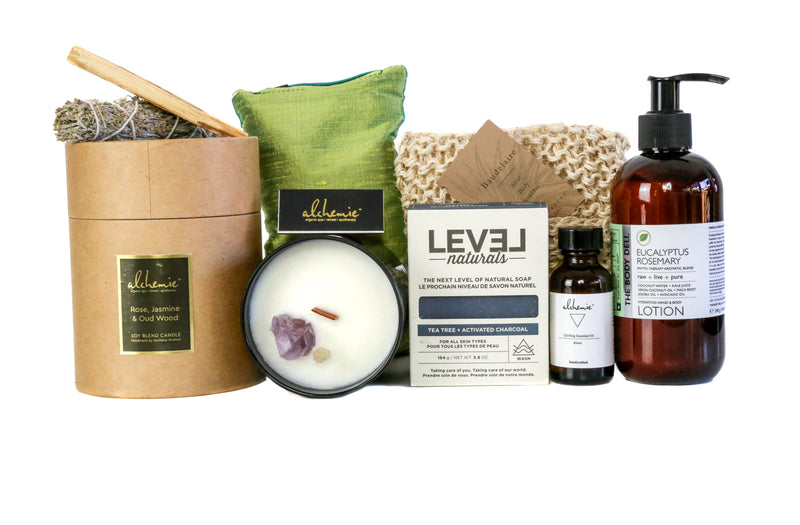 De-Stress & Uplift Bundle