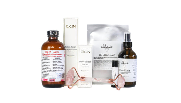Restoration Skin Ritual Bundle