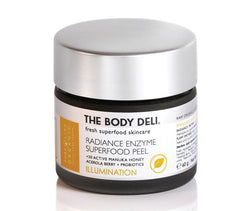 RADIANCE ENZYME SUPERFOOD PEEL (Illumination)