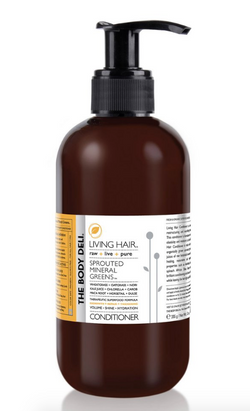 LIVING HAIR - CONDITIONER
