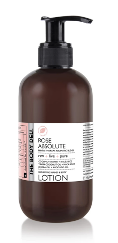 ROSE ABSOLUTE LOTION