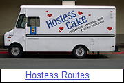 hostess-cakes-routes-for-sale
