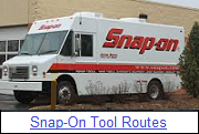 snap-on-tools-routes-for-sale