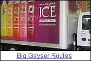 Beverage Routes for Sale