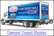 dannon-yogurt-routes-for-sale