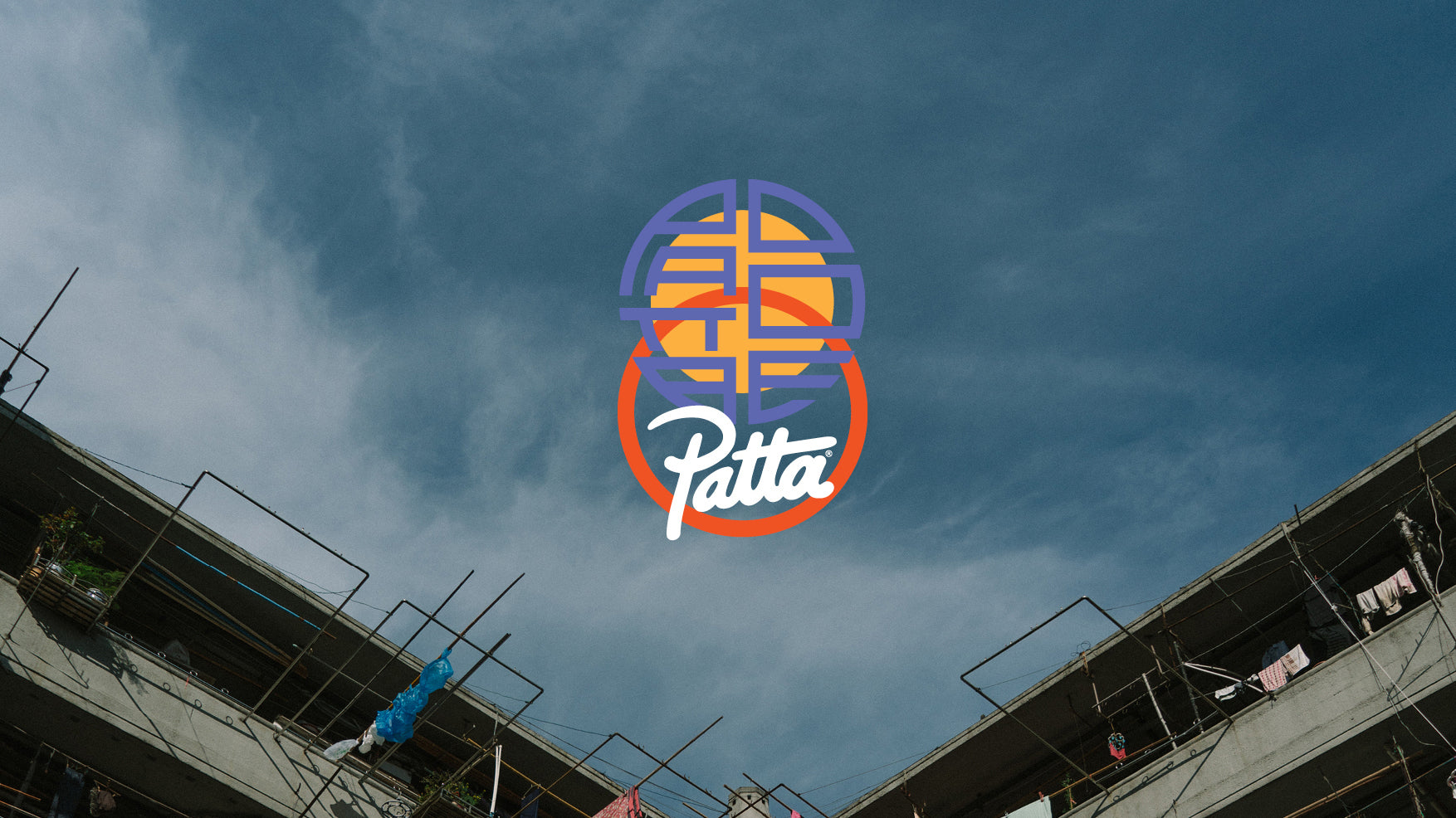 PATTA X DOE CAPSULE COLLECTION