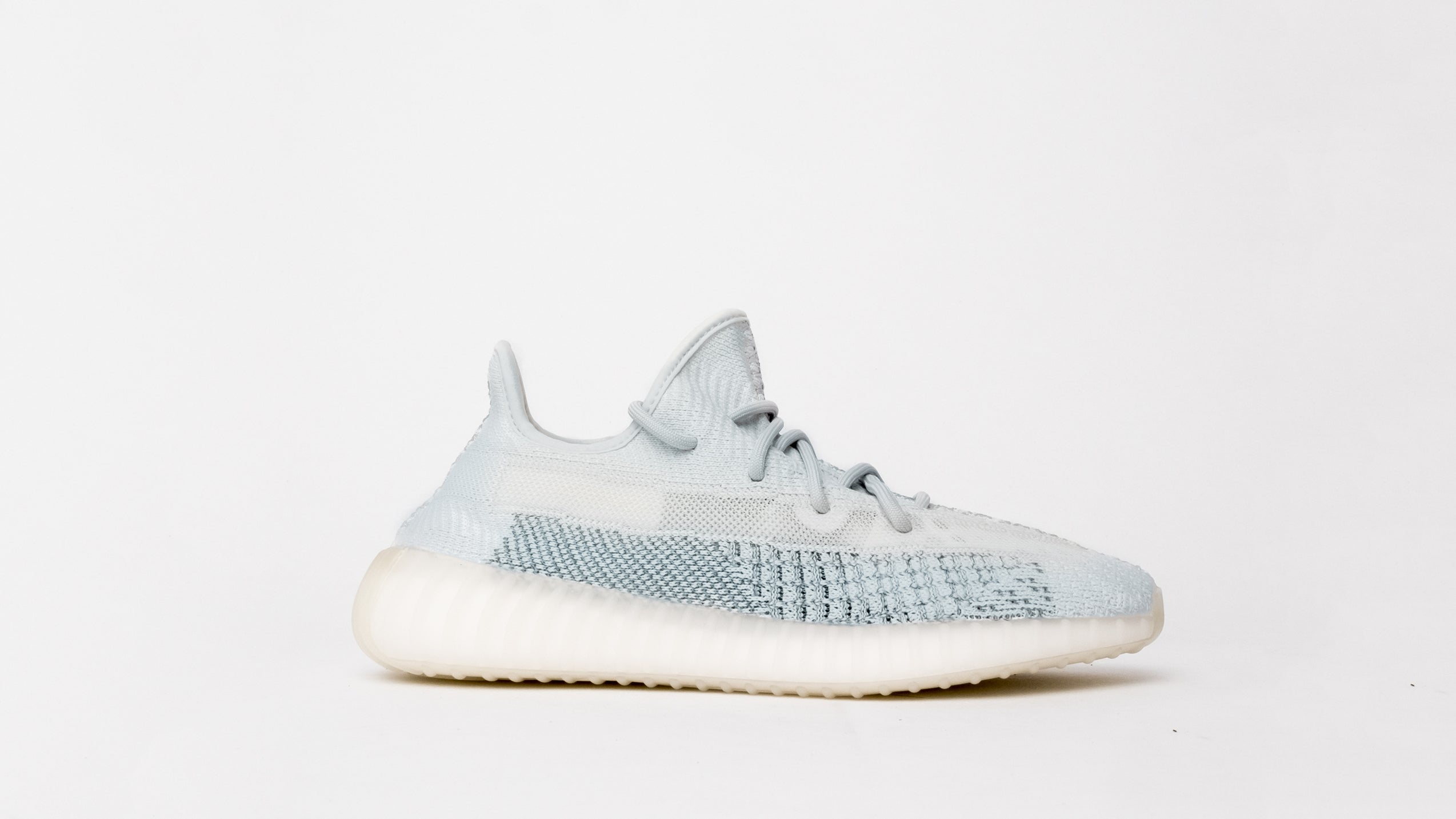 YEEZY BOOST 350 V2 CLOUD WHITE RAFFLE CLOSED