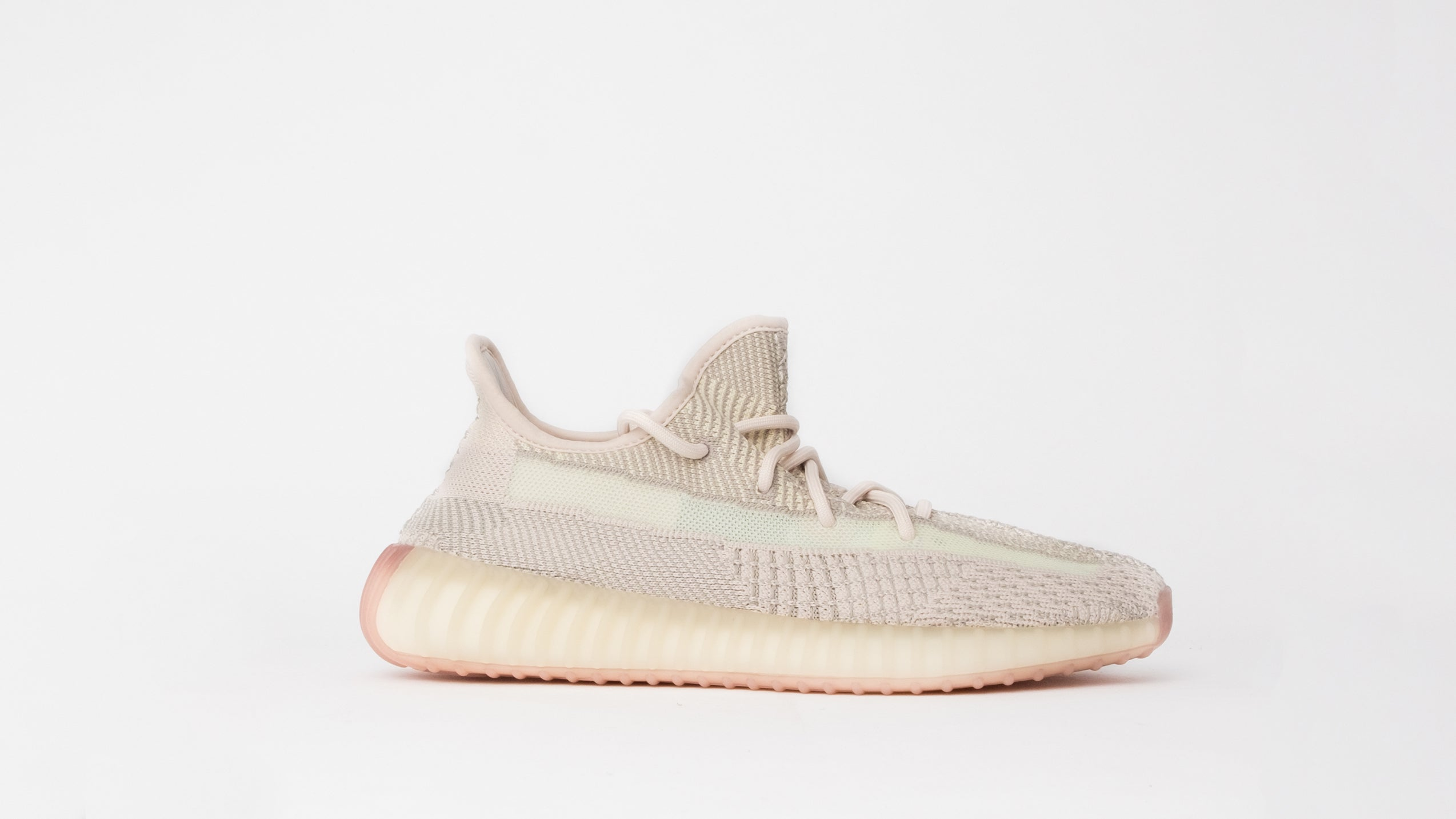 YEEZY BOOST 350 V2 CITRIN RAFFLE CLOSED