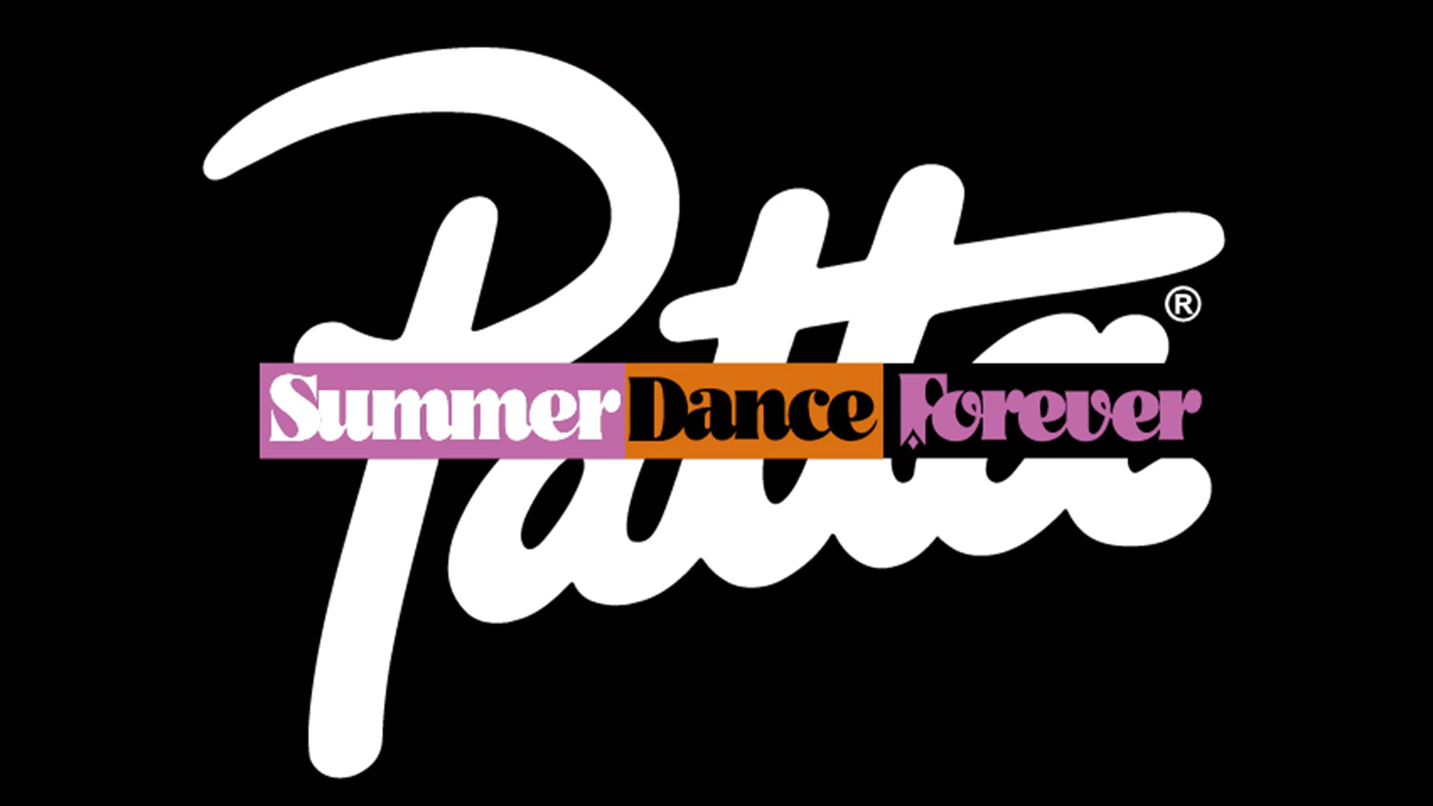 KC THE FUNKAHOLIC - PATTA X SUMMER DANCE FOREVER MIX