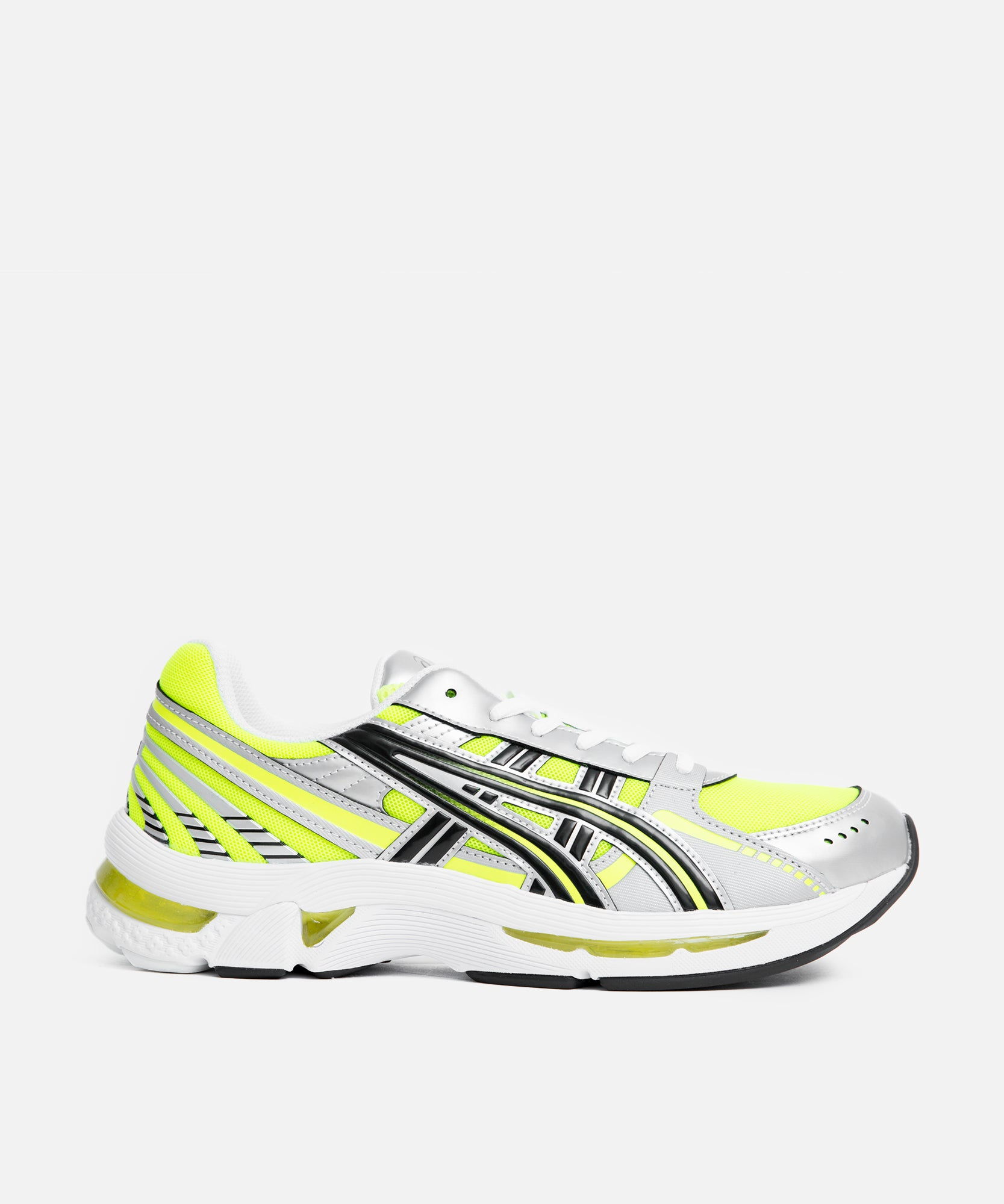 ASICS Gel-Kyrios (Safety Yellow/Black)
