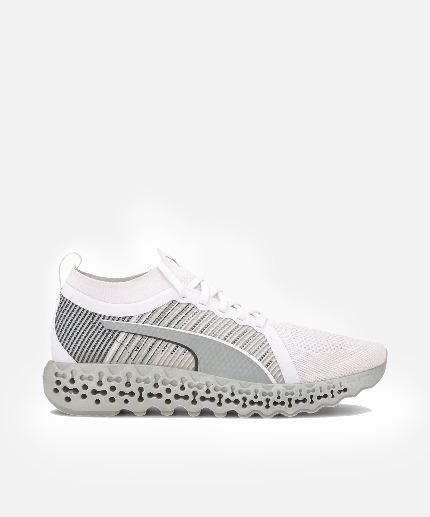Puma Calibrate Runner (Puma White)
