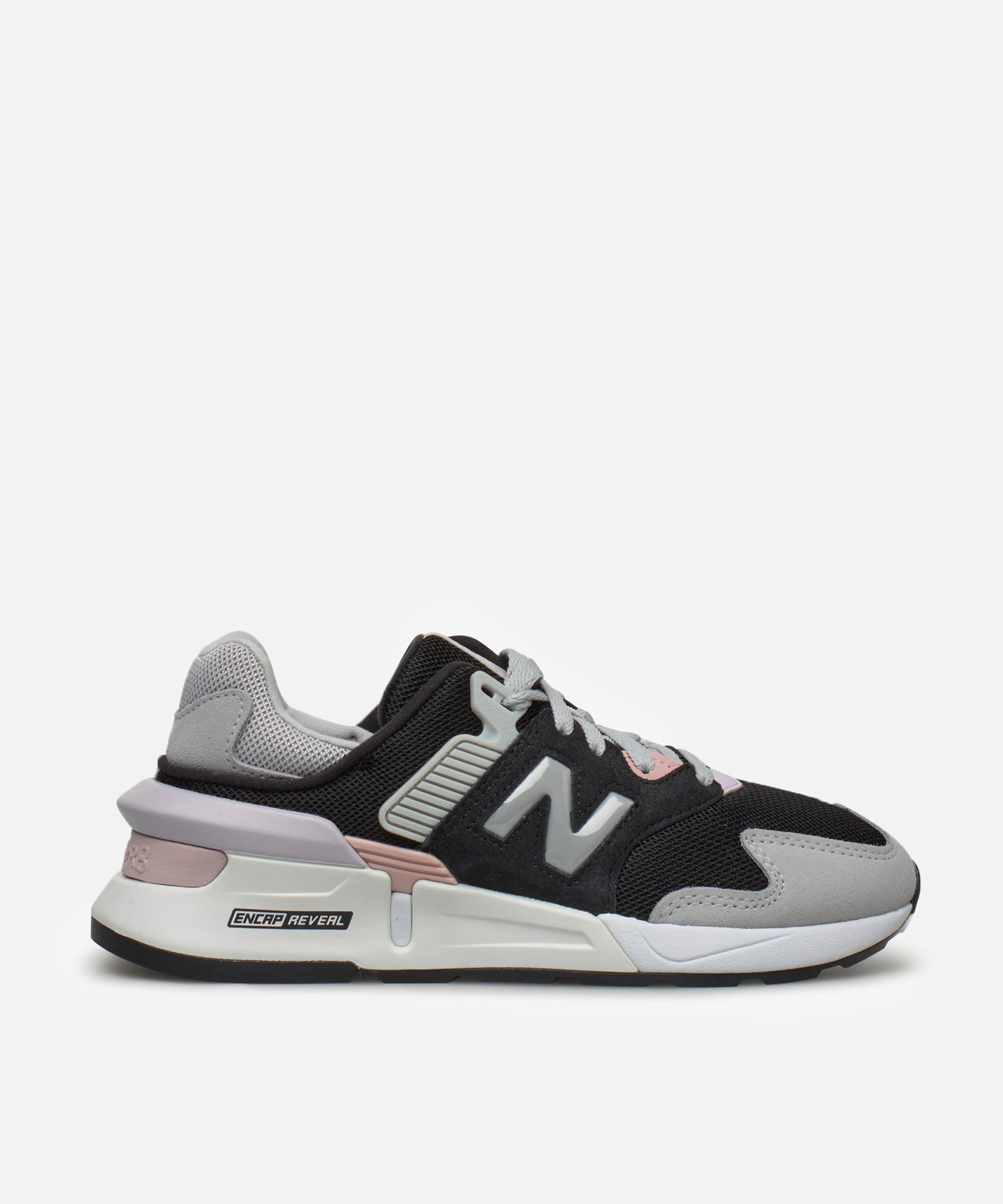 WMNS New Balance WS997JKQ (Grey/Black)