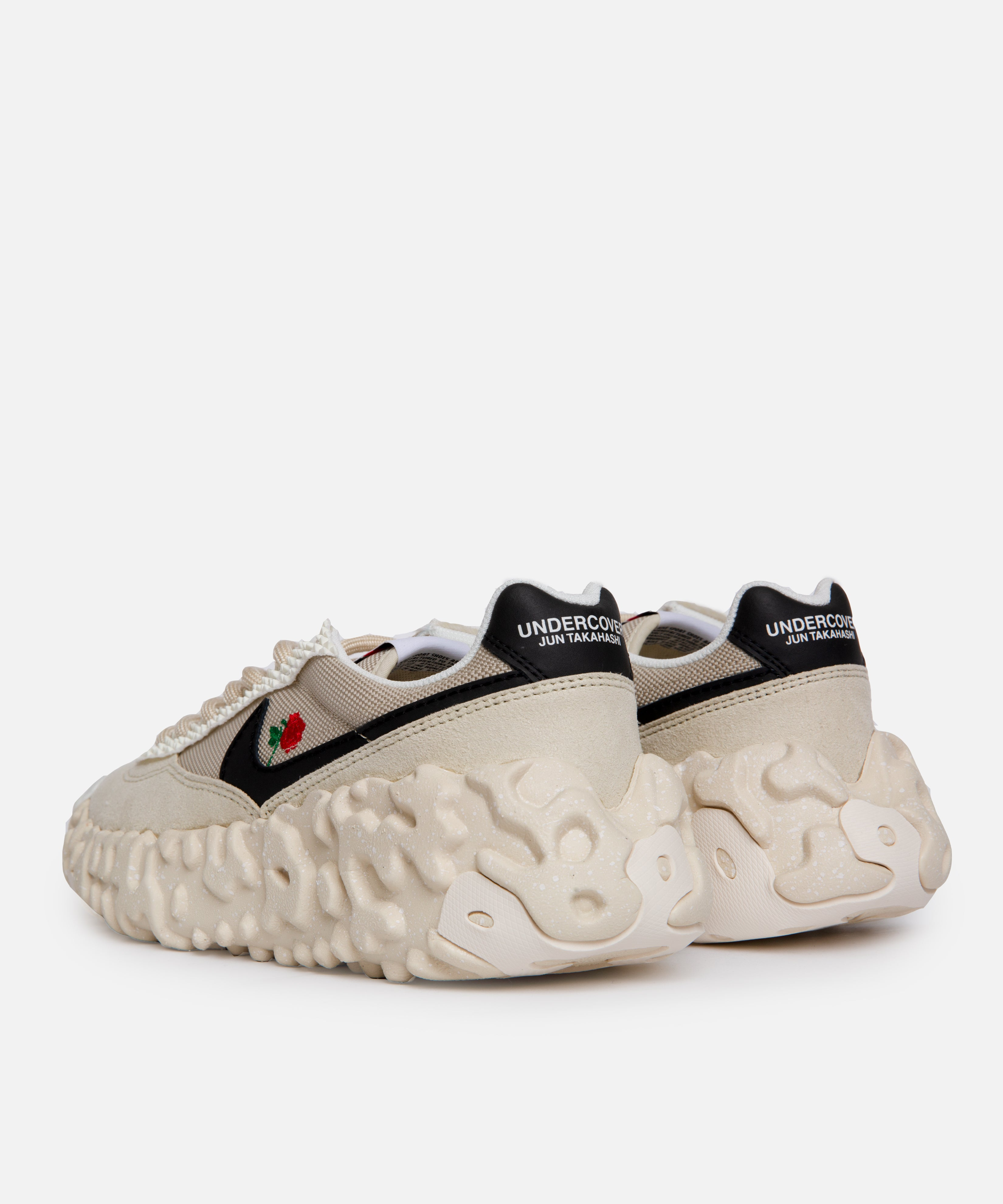 Nike x Undercover Overbreak (Overcast/Black-Fossil-Sail)