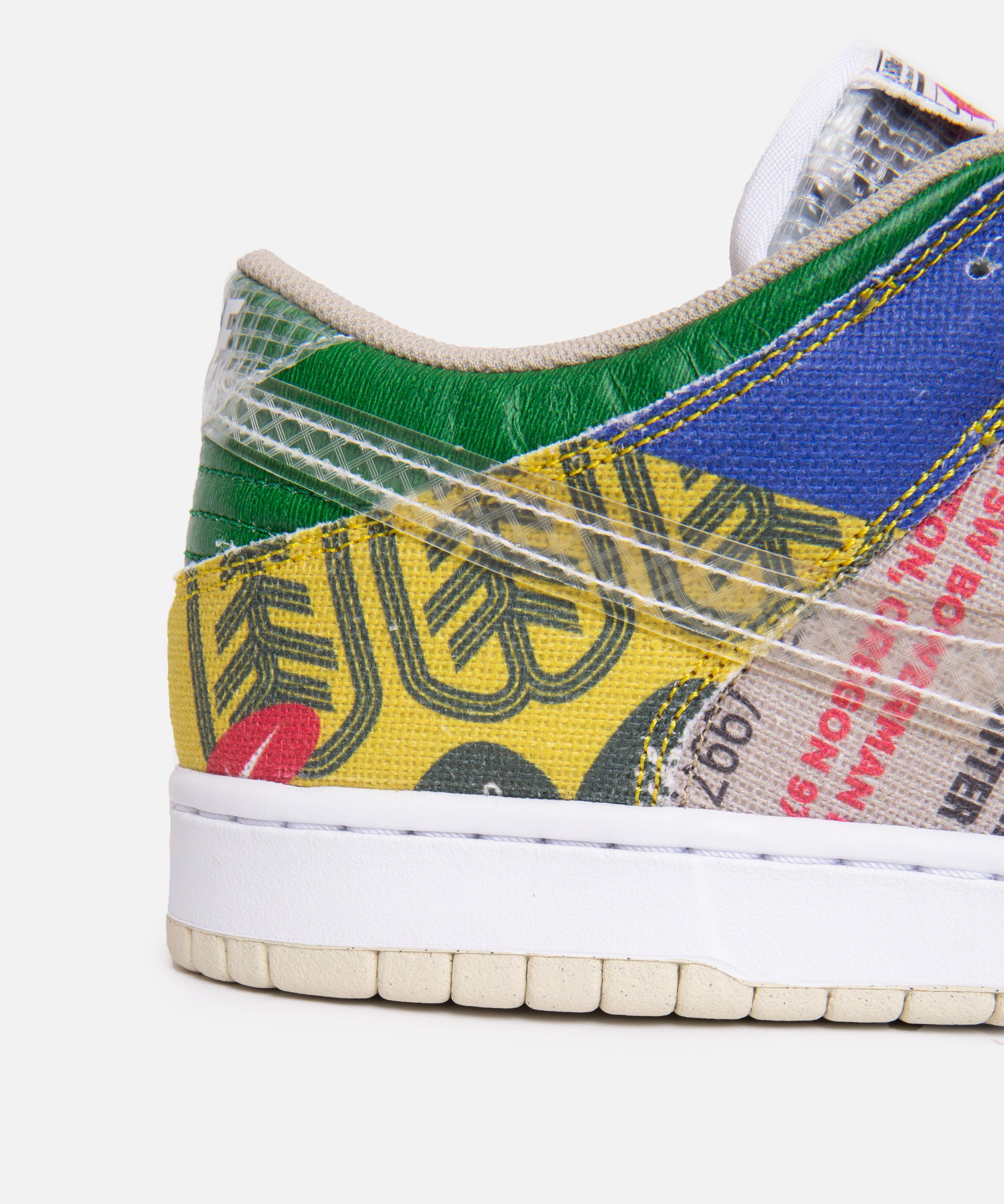 Nike Dunk Low SP (Multi-Color/Multi-Color)
