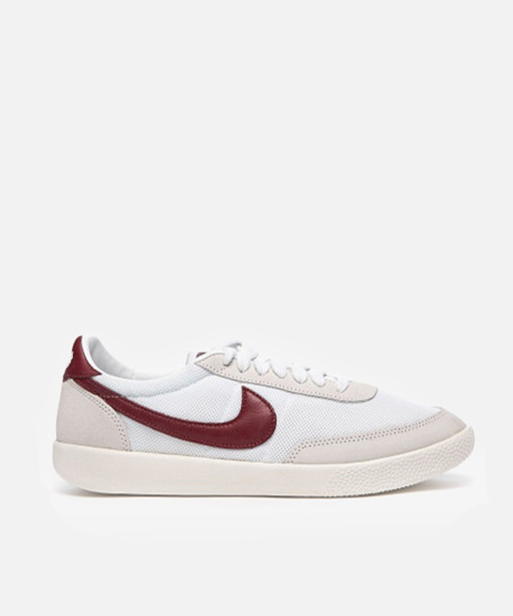 Nike Killshot OG (White/Team Red-Sail-Team Orange)
