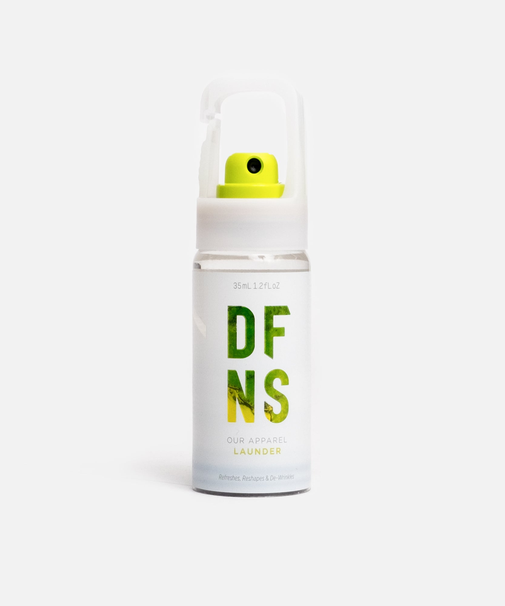 DFNS Apparel Launder Mini 35ml