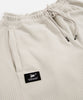 Patta Polartec Grid Track Pants (Bone White)