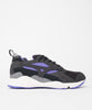 Mizuno Mondo Control Mita Sneakers (Black/Purple)