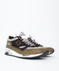New Balance M1500TGG (Black/Green)