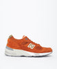 New Balance M991SE (Burnt Orange)