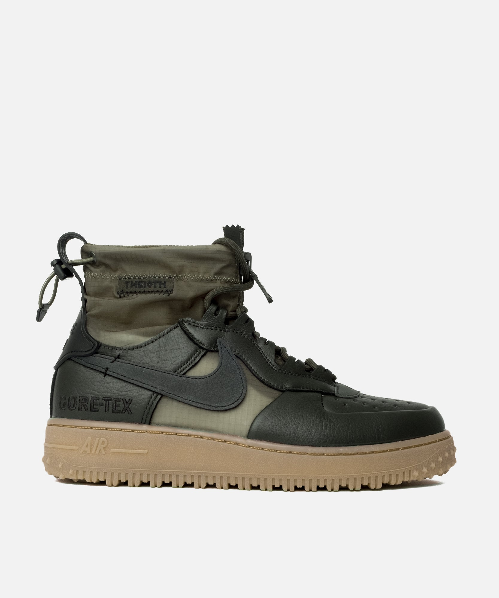 Nike Air Force 1 Winter Gore Tex (Olive)