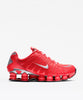 Nike Shox TL (Speed Red/Metallic Silver-Speed Red)