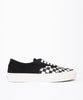 Vans Authentic LX (Black/White)