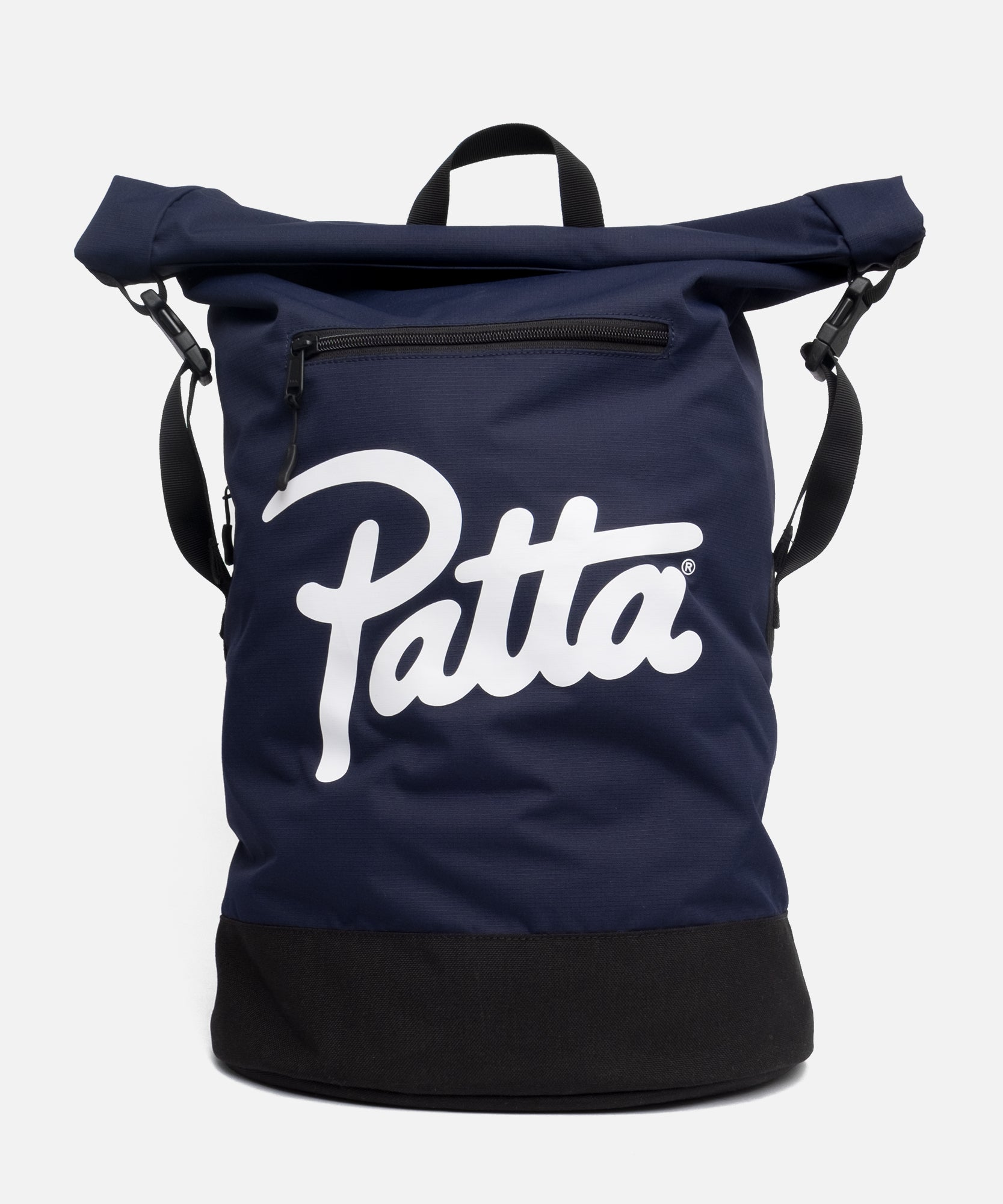 Patta Ripstop Messenger Backpack (Sky Captain)