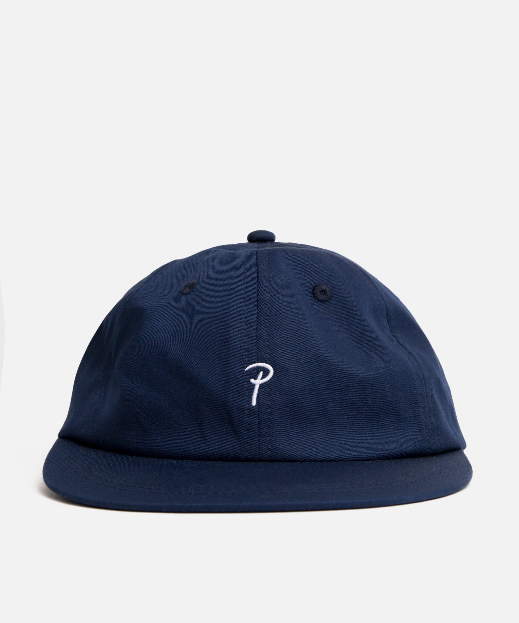 Patta Script P Sports Cap (Medieval Blue)