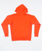Patta Basic Hooded Sweater (Orange)