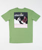 Patta Eternal Education T-Shirt (Green Eyes)