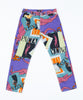 Patta Magazine Denim Pants (Multicolor)