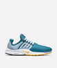 Nike Air Presto (Fresh Water/Varsity Maize-Midnight Navy)