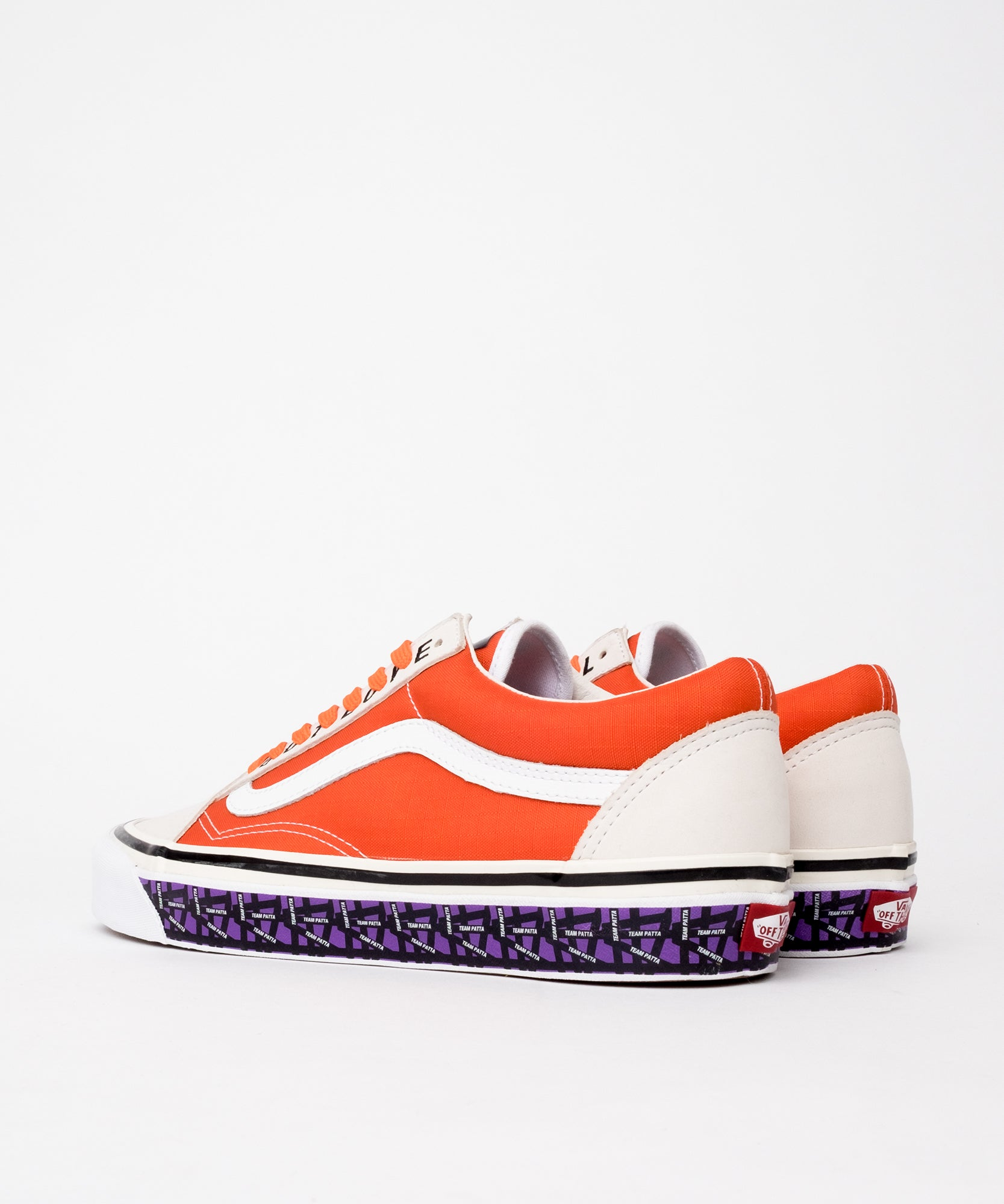 Vans Flame Old Skool (Neu)