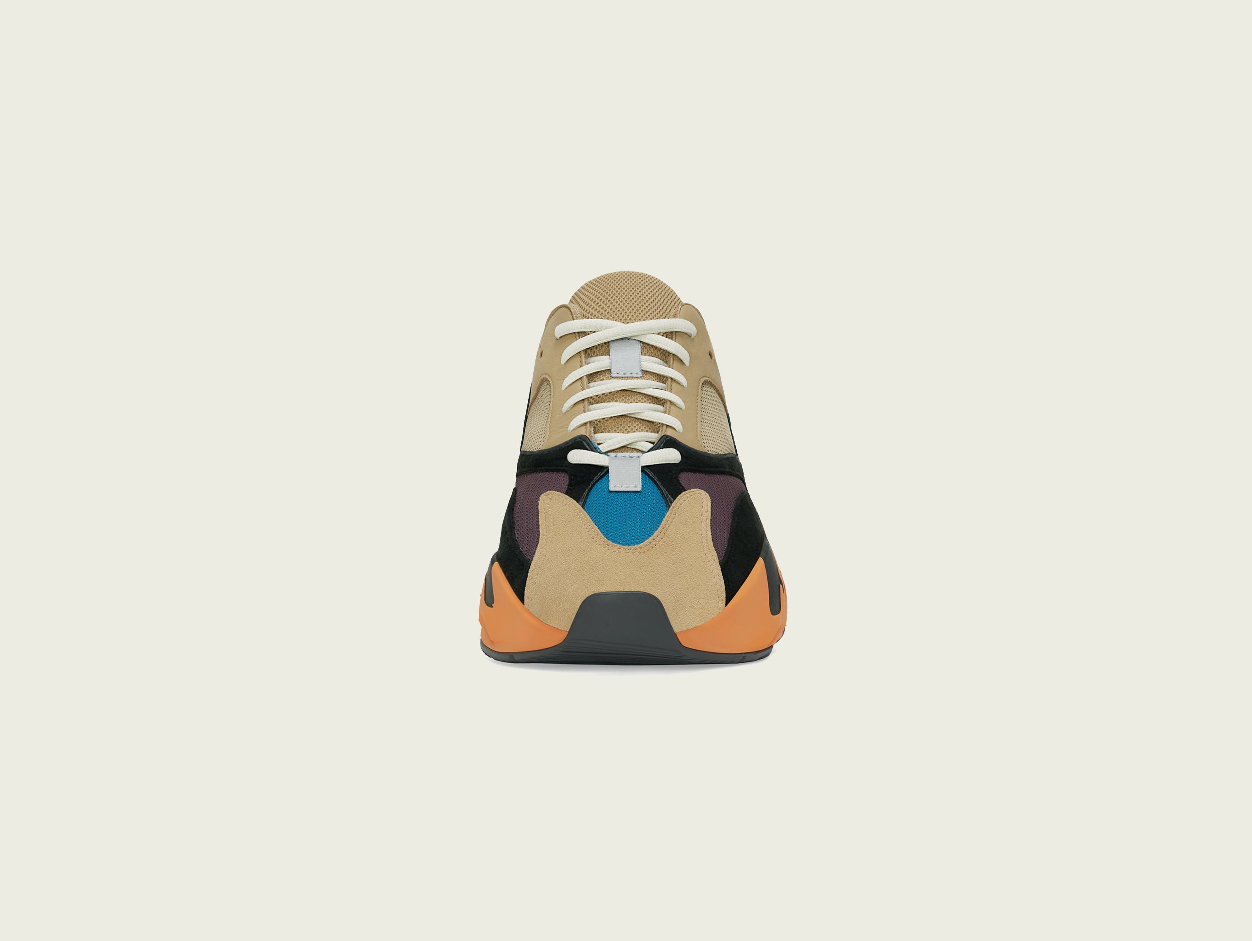 adidas Yeezy Boost 700 (Enflame Amber/Enflame Amber/Enflame Amber)