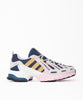 adidas WMNS EQT Gazelle (Tech Mineral/Gold Metallic/True Pink)