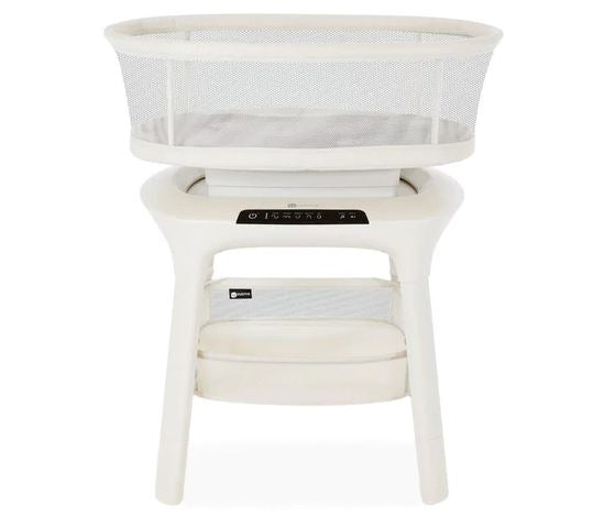 4Moms MamaRoo Sleep Bassinet - Birch