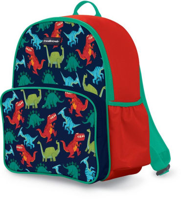 Crocodile Creek Backpack Dinosaurs 46411
